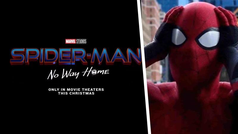 Spider-Man: No Way Home revela ventana de estreno – TierraGamer