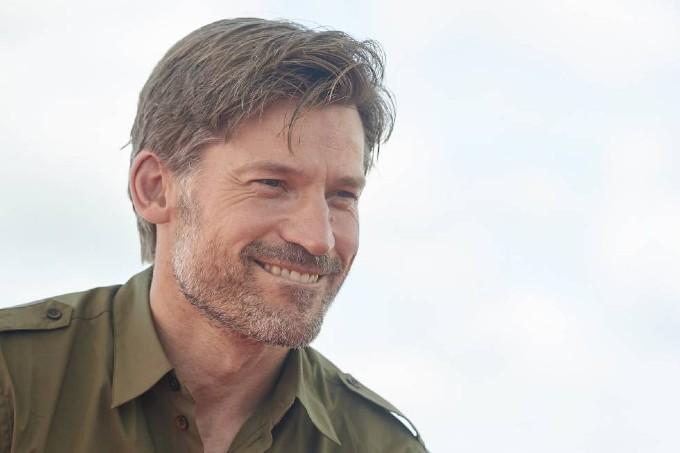 Actor Joel The Last of Us