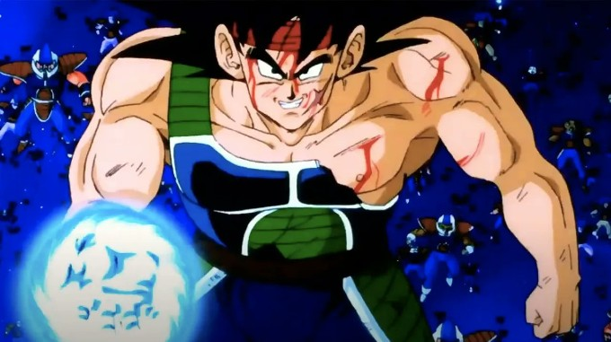 Bardock en Dragon Ball