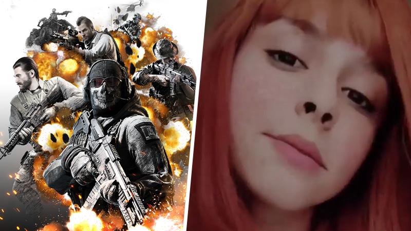 Ingrid 'Sol' Oliveira: La naciente estrella de Call of Duty que apagó un feminicidio