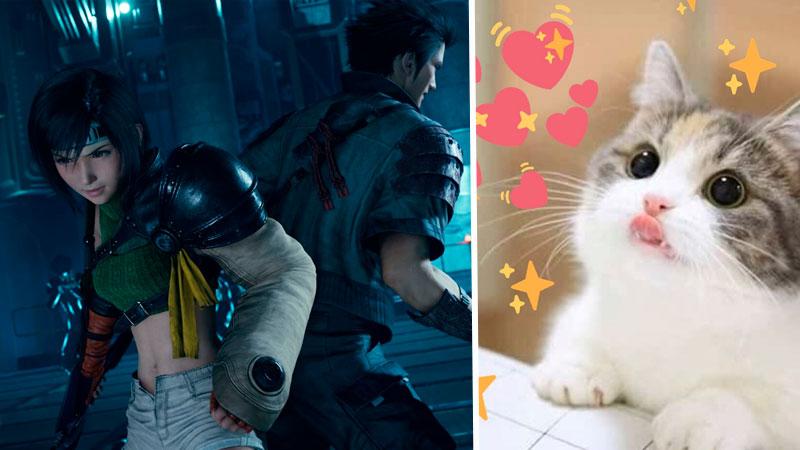 Final Fantasy VII Remake tendrá a Yuffie y mejoras gráficas en PS5