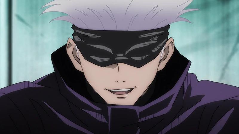 Los 10 personajes masculinos más populares del anime.