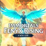 Immortals Fenyx Rising - A New God