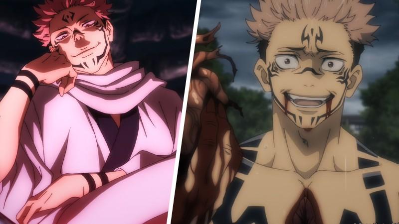 Jujutsu Kaisen: Este cosplay de Sukuna no se anda con rodeos, justo como el original