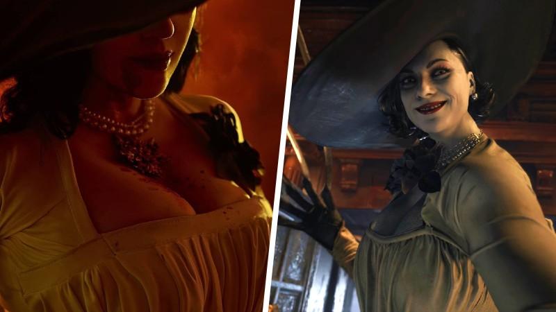 Vamos a despedir la euforia por Lady Dimitrescu con este increíble cosplay