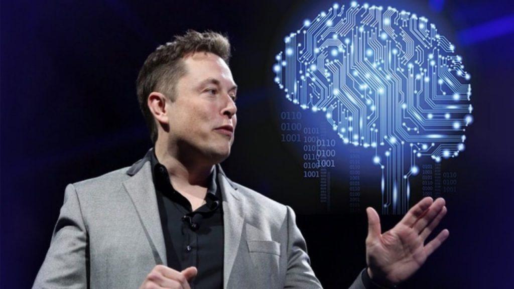 Elon Musk compartió avances que se han hecho en Neuralink, como implantar a un mono un chip para que juegue videojuegos.