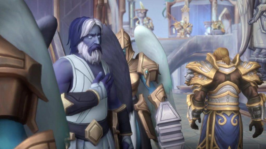 World of Warcraft: Shadowlands promete dejarnos sin palabras con todo lo que se revelará en la próxima actualización Chains of Domination.