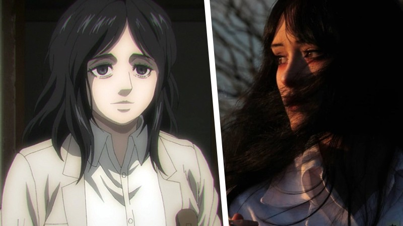 Shingeki no Kyojin: Pieck demuestra cómo es la vida normal de un eldiano en este cosplay
