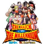 SNK vs. Capcom: Match of the Millenniun