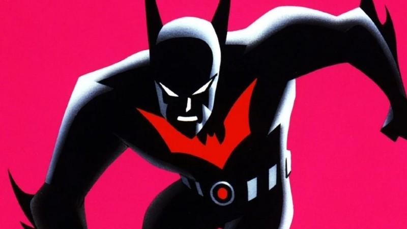 Batman del Futuro podría tener un remake, si los fans lo piden