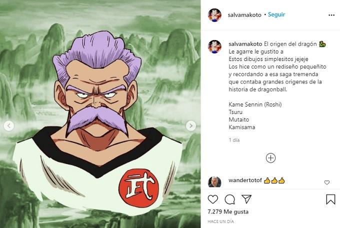 Mutaito Dragon Ball