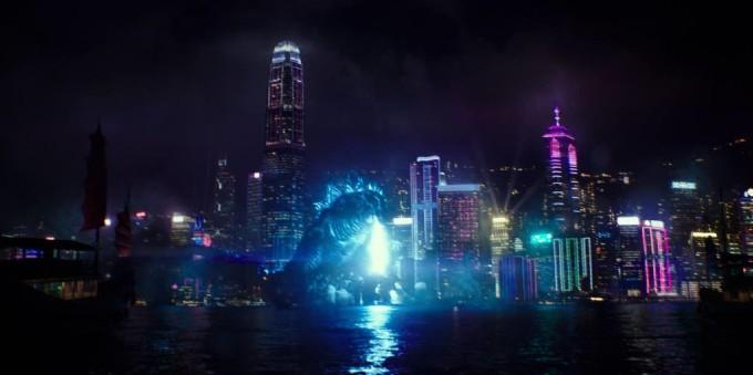 Godzilla vs Kong Pelea 2