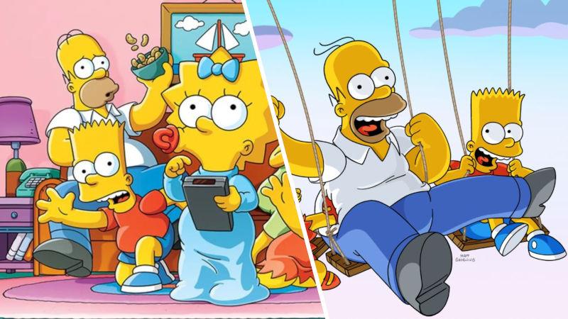 Los Simpson continuarán quieras o no: Vienen nuevas temporadas