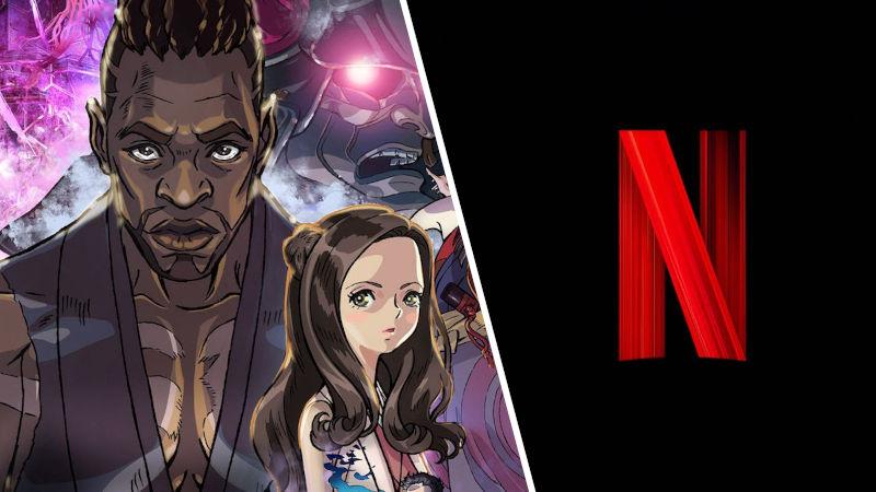 Netflix va con todo con el anime: Estrenará más de 40 series en 2021 –  TierraGamer