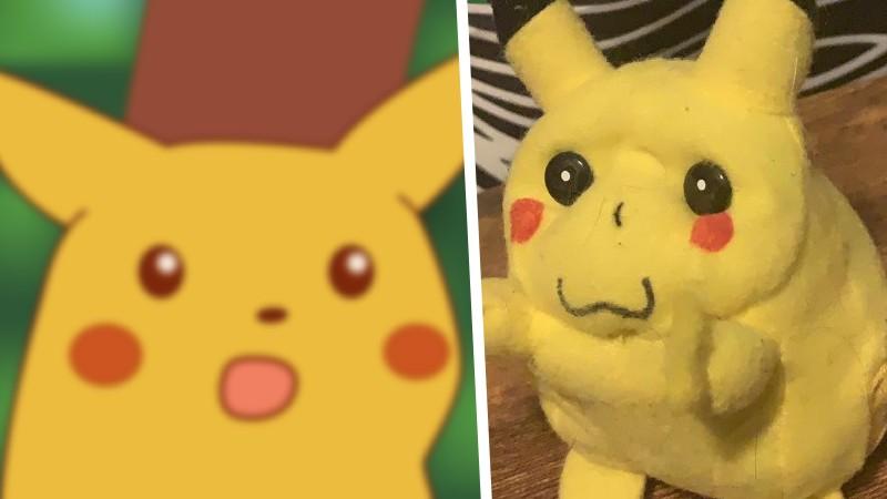 Estos Pikachu piratas nos representan y ya se están haciendo virales