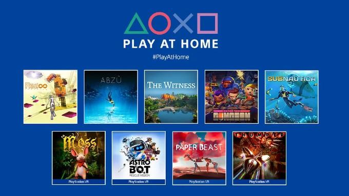 PlayStation Juegos Gratis