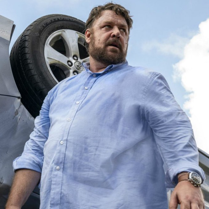 Thor Russell Crowe