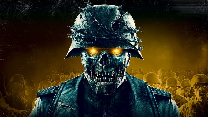 Zombie Army Days Gone Ps Plus