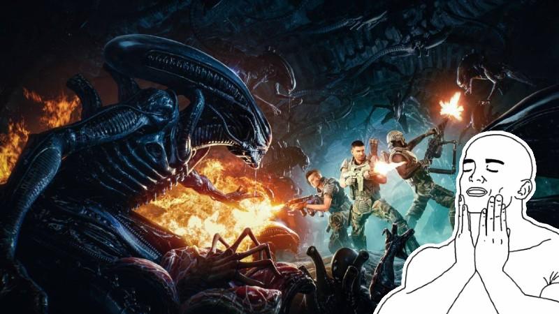 Anuncian Aliens: Fireteam, el nuevo shooter y cooperativo de la franquicia