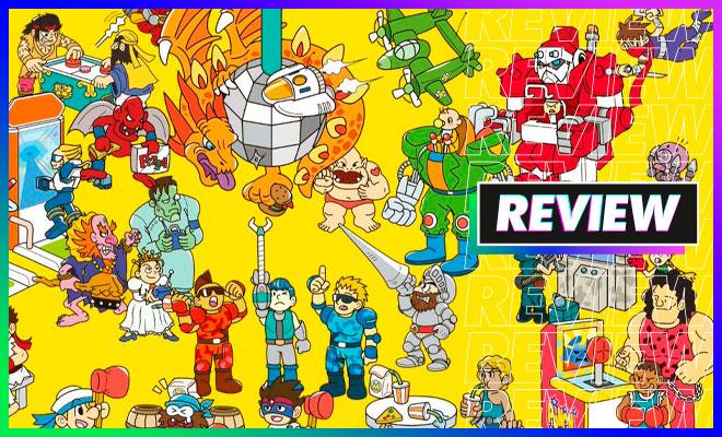 Reseña: Capcom Arcade Stadium – Reviviendo las viejas Chispas