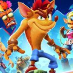 Crash Bandicoot 4: It's About Time (Xbox Series)