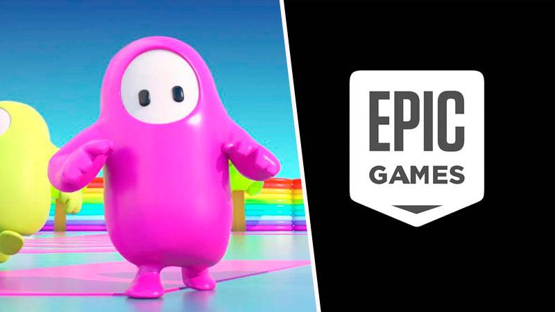 ¿Fall Guys Free to play y para todas las consolas? Epic compra Tonic Games