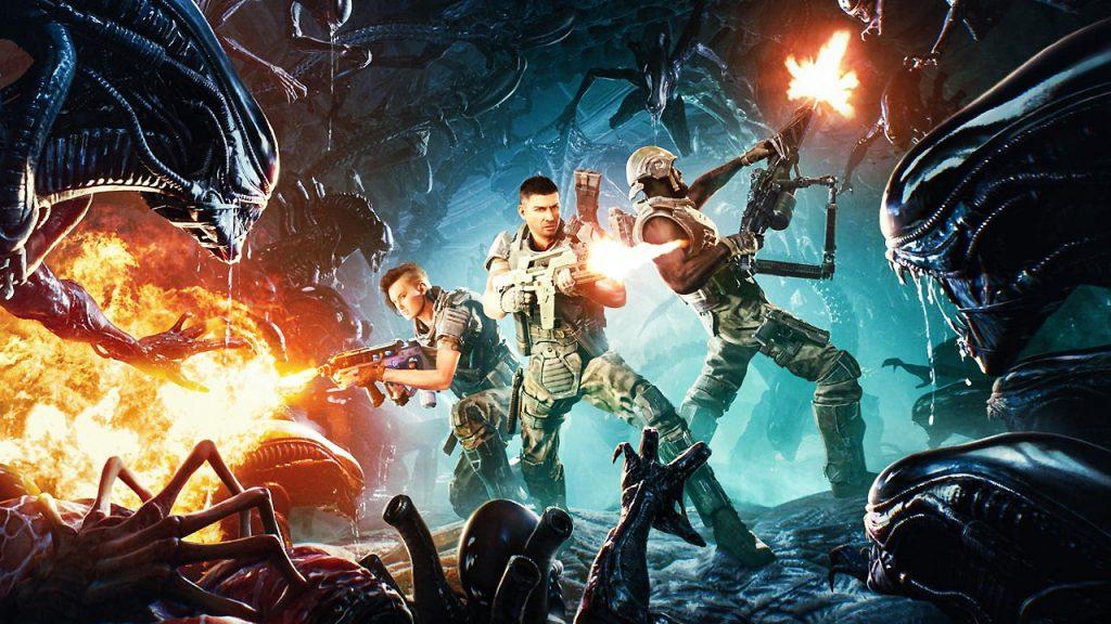 El nuevo juego de la franquicia de ciencia ficción, ALIENS: Fireteam, ya tiene fecha de lanzamiento y en qué  plataformas estará disponible.