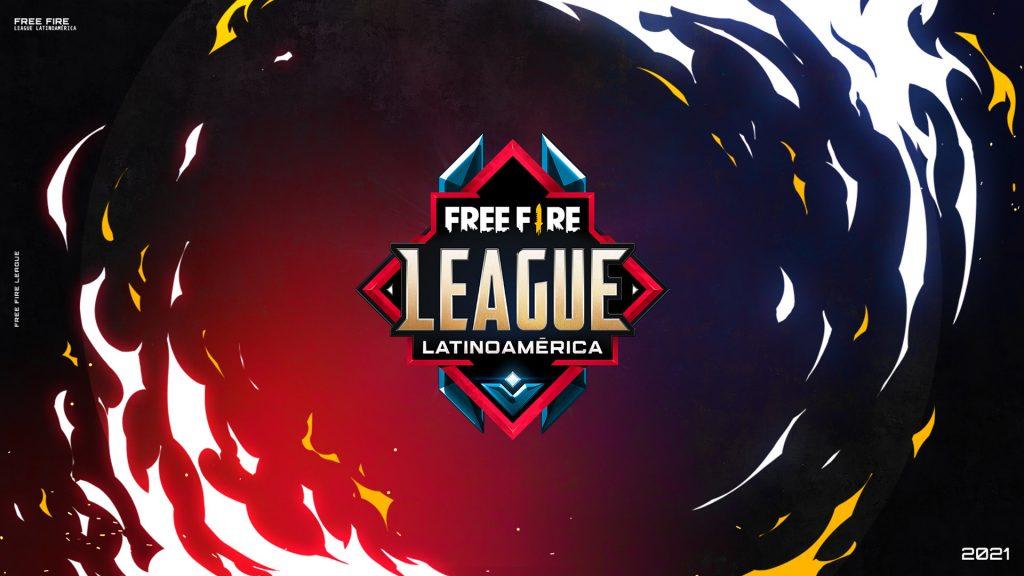 free fire league latinoamérica, garena, esports