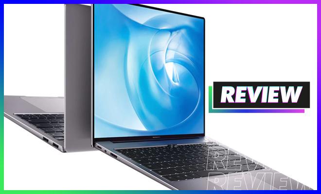 Análisis: MateBook 14 AMD (Ryzen 7) – Máxima eficiencia y rendimiento para andar de godín