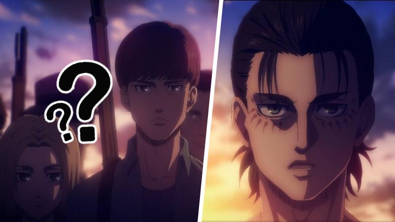 Shingeki no Kyojin 4×12: ¿Quiénes son los jaegeristas?