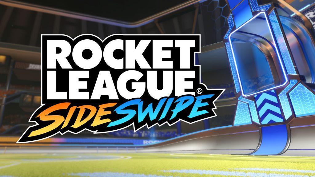 rocket league, sideswipe, psyonix