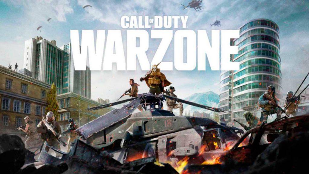 call of duty, warzone, niño, registro, nombre