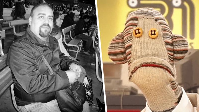 Fallece Armando Jofré, creador de títeres de 31 Minutos