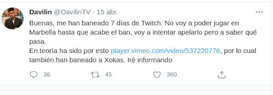 GTA Roleplay streamers banned for racist word