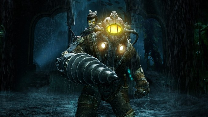 BioShock Pelicula