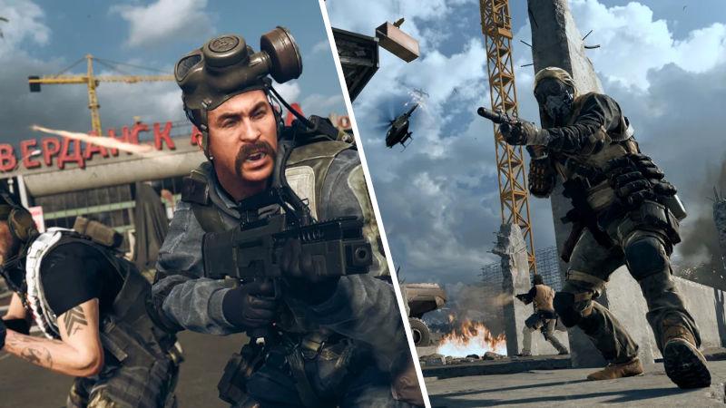 Activision destruyó Verdansk en Call of Duty: Warzone para su temporada 3 y este es el contenido nuevo