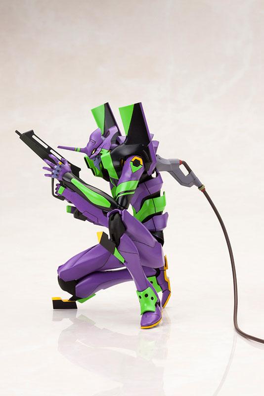 EVA-01 de Evangelion consigue una nueva figura