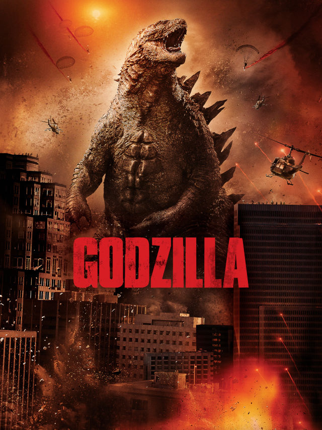 ¿Qué películas ver antes de Godzilla vs. Kong?