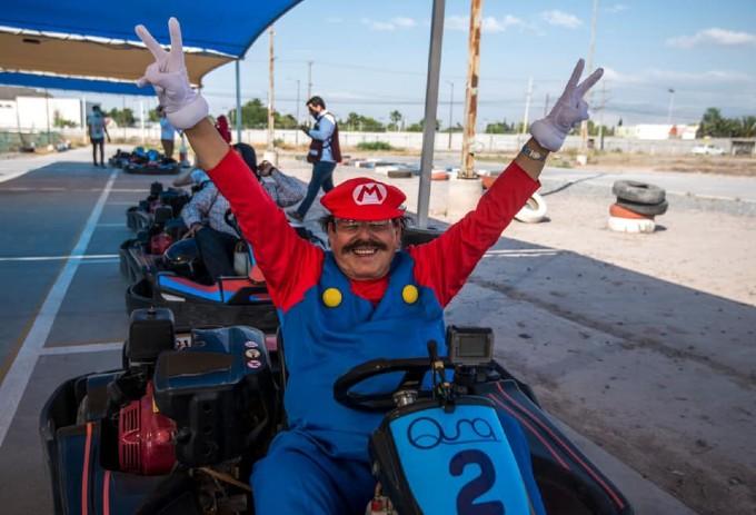 Armando Guadiana Mario 2
