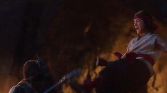Mortal Kombat: Conoce los easter eggs que incluye esta película