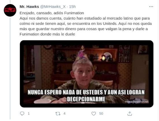 My Hero Academia criticado en México por doblaje latino