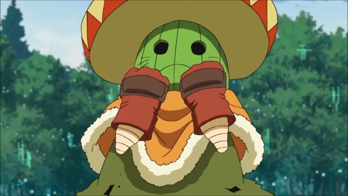 Ponchomon Digimon