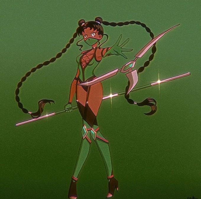Sailor Moon Mortal Kombat