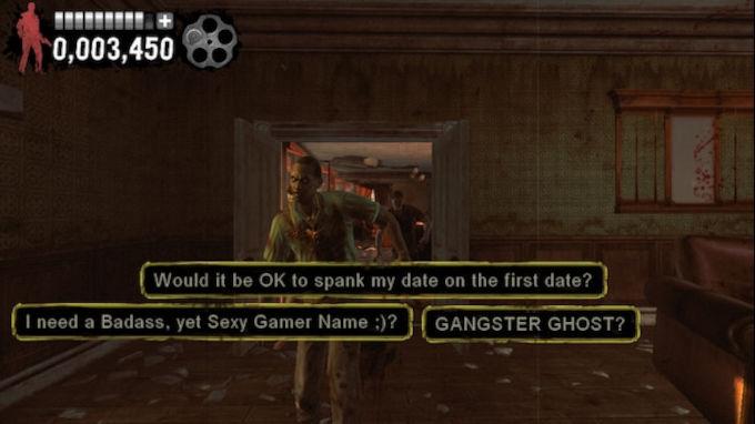 Yahoo! Respuestas recordado en un videojuego