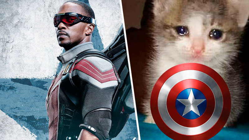 ¿Mejor que WandaVision? Fans ya reaccionan al final de Falcon and The Winter Soldier