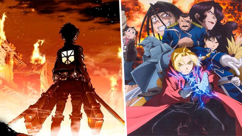 Autores de Shingeki no Kyojin y Fullmetal Alchemist se unirán en una misteriosa entrevista