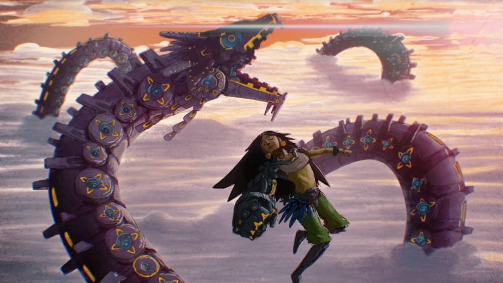 Aztech: Forgotten Gods se lanzará en Otoño del 2021 en Nintendo Switch, Xbox One + Xbox Series X|S, PlayStation 4 + 5, y PC