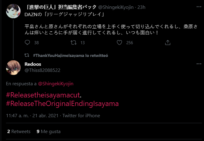 shingeki no kyojin 139 final verdadero