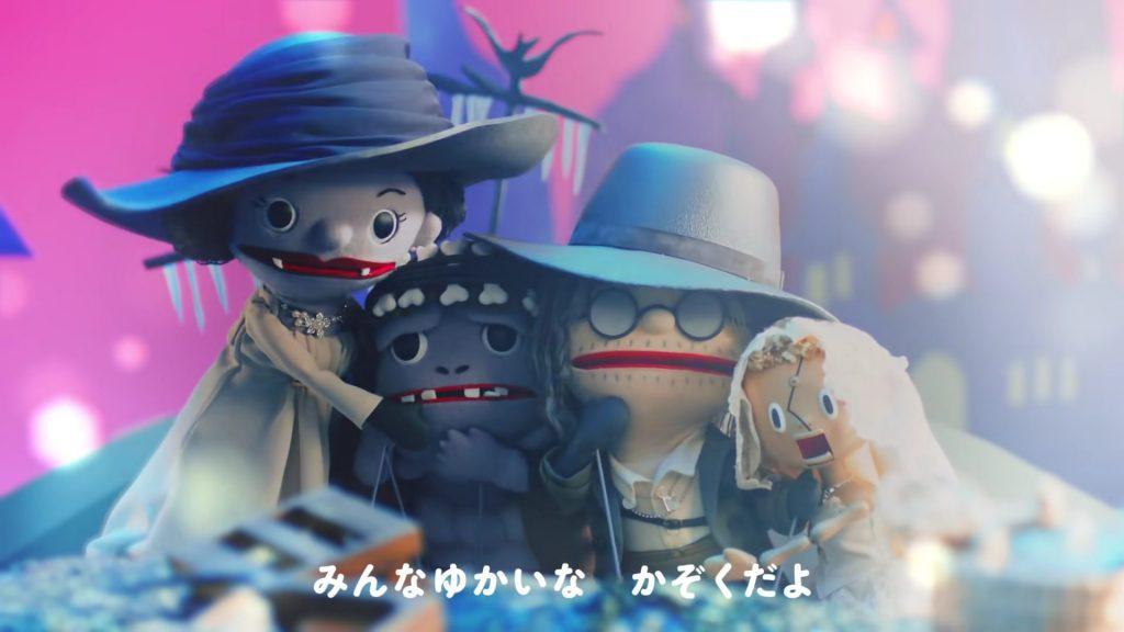 Resident Evil Village muppets Let's play together Biohazard Bio Village