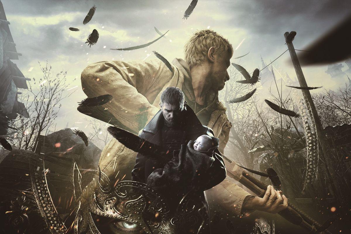 Resident Evil 8: Village: Revelan la resolución y framerate de todas las versiones del juego